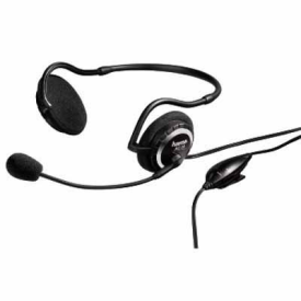 11570 PC-NACKEN-HEADSET AC-50