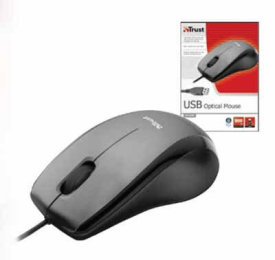 USB Optical Mouse MI-2275F