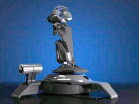 Cyborg F.L.Y. 5 Flight Stick