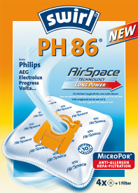 PH 86 AirSpace