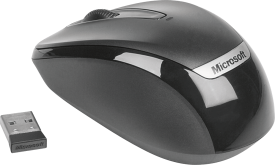 Wireless Mobile Mouse 3000 v.2