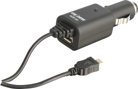 Carcharger Micro USB
