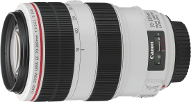 EF 70-300mm 1:4-5,6L IS USM