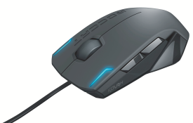 Kova+ Max Performance Gaming Mouse