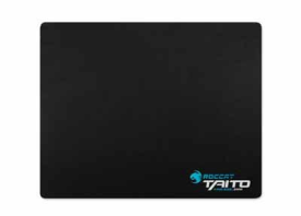 Taito King-Size 3mm – Shiny Black Gaming Mousepad
