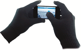 Smart Gloves one size Touchscreen Handschuhe