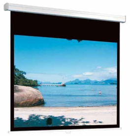 WS-P-ProCinema-Rollo 4:3 190x143cm HighContrast BE/BL1,1Gain