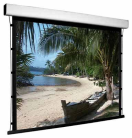 WS-S GrandCinema 16:9 335x189cm HomeVision BE/BL