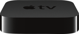 Apple TV 3te Generation