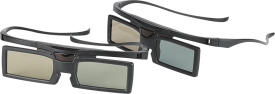 AS 3D Brille / 1