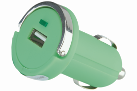 Premium USB Car Charger MINI 1 A
