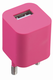 Premium USB Travel Charger MINI 1 A