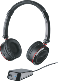 SL-4478-BK SCYLLA Wireless Console Gaming Headset