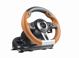SL-4495-BKOR DRIFT O.Z. Racing Wheel