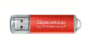 Spaceloop 64GB USB 2.0