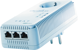 dLAN 500 AV Wireless+