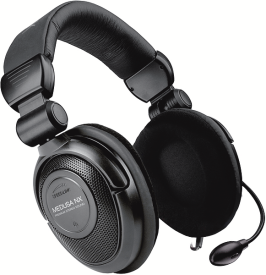 SL-4477-BK MEDUSA NX 5.1 Surround Console Gaming Headset