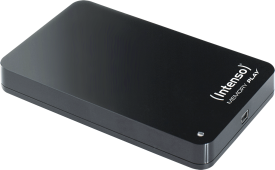 MemoryPlay 1TB 2,5Zoll