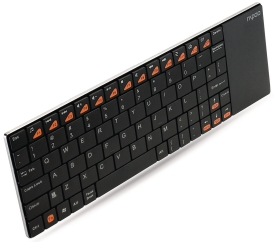 E2700 - Wireless Keyboard With TouchPad