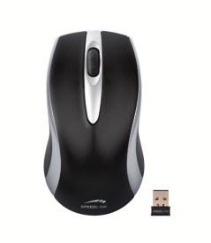 SL-6310-BK-01 RELIC Mouse - Wireless USB