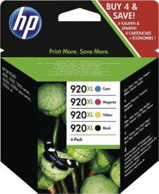 920XL HP Combo Pack