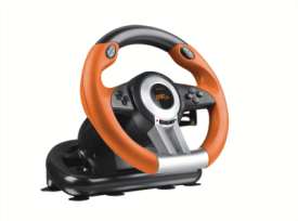 SL-6695-BKOR-01 DRIFT O.Z. Racing Wheel PC