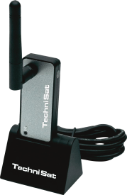 TELTRONIC ISIO USB-WLAN Adapter