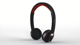 H6080 - Bluetooth Foldable Headset