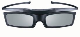 SSG-5100GB/XC 3D-Active-Shutter-Brille