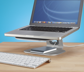 F5L083EB Loft Stand für Notebook-Macbook