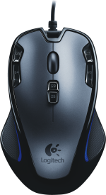 G300 Optical Gaming Mouse
