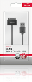 SL-7503-BK NEXO Sync & Charge Cable - for Galaxy Tab