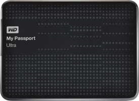 My Passport Ultra 2 TB USB 3.0