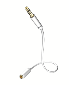 Star MP3 Audiokabel 1,5m 3,5 Klinke  3,5 Klinke (w)