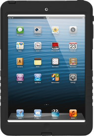 SafePORT Everyday Protection Case for iPad mini