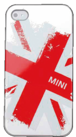 MINI - Cover Union Jack GalaxySIV
