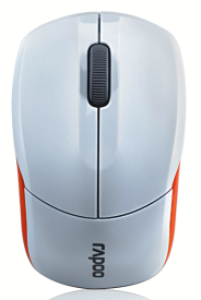 1190 - 2.4G Wireless Entry level 3 key Mouse