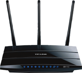 Archer C7 AC1750 Dual Band WLAN Router