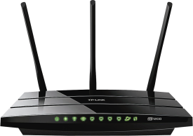 Archer C5 AC1200 Dual Band WLAN Router