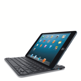 F5L153DEC00 iPad mini / Retina Keyboard mit Case