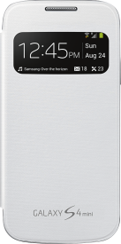 S-View Cover Galaxy S4 mini