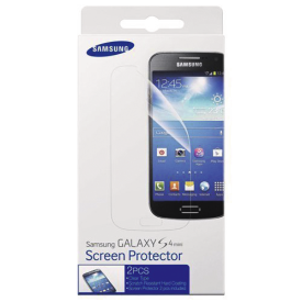 Display-Schutzfolie Galaxy S4 mini