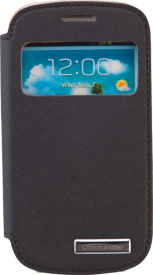 WINDOW Cross Leather Samsung i8190