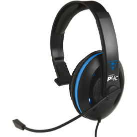 P4C Ear Force Turtle Beach PS4