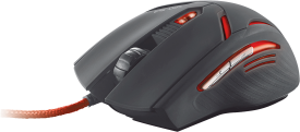 GXT 152 Illuminated Gaming Mouse