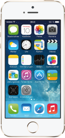 iPhone 5S 16GB go tm