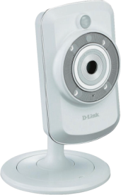 DCS-942L/E mydlink Wireless N Tag & Nacht Home IP Camera