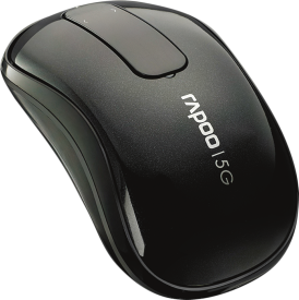 T120P - 5GHz Wireless Touch Mouse