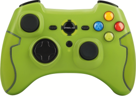 TORID Gamepad - Wireless - for PC/PS3