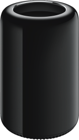 Mac Pro Xenon E5-3,5GHz 6-Core 16GB 256GB
